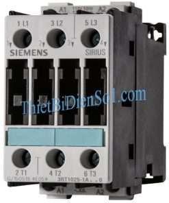contactor siemens 3RT1026-1AF00