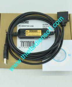 USB-MR-CPCATCBL3M