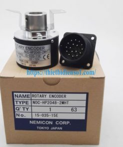 Encoder Nemicon SBH-0512-2MHT